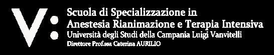 Scuola di Specializzazione in Anestesia, Rianimazione, Terapia Intensiva e del Dolore